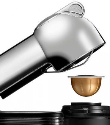 A Nova Revolução Nespresso
