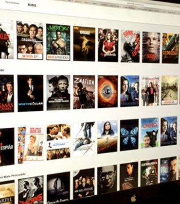 Curiosidade sobre a Netflix