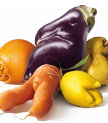 Frutas e Vegetais Inglórios