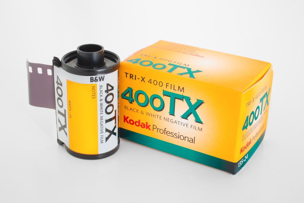 Aprisionada no dogma da superioridade do filme em película sobre a câmera digital, a Kodak não transformou seu modelo de negócios a tempo de assegurar a sustentabilidade da empresa. Foto: Kevin Brine / Shutterstock.com