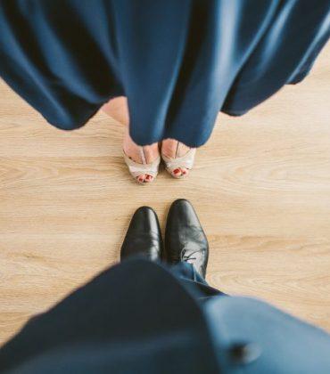 Executivos Precisam Dançar