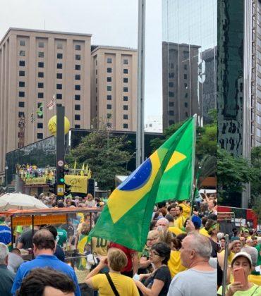 Um Propósito Maior Pelo Brasil